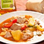 thon marmitako, une recette de cuisine typique du Pays Basque Espagnol
