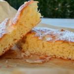 Ensaimada majorquine, pain brioché typique espagnol