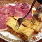 empanada galicienne (empanada gallega), spécialité culinaire espagnole